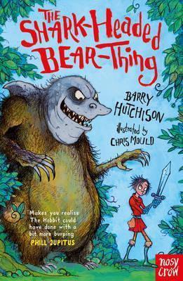 The Shark-Headed Bear-Thing (9780857632692)