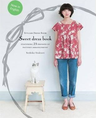 Sweet Dress Book (9781780671086)