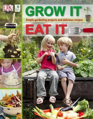 Grow It Eat It (9781405328104)