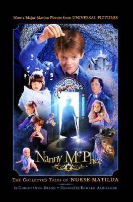 Nanny McPhee (Film cover) (9780747578994)
