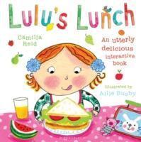 Lulu's Lunch (9780747599906)