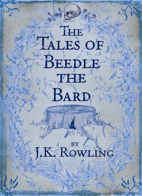 The Tales of Beedle the Bard (9780747599876)
