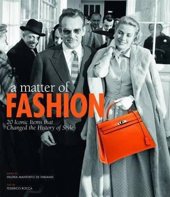 Matter of Fashion (9788854406506)