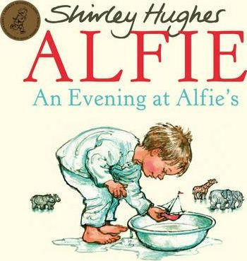 An Evening At Alfie's (9781862307865)