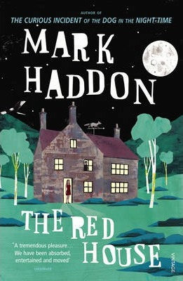 The Red House (9780099570165)