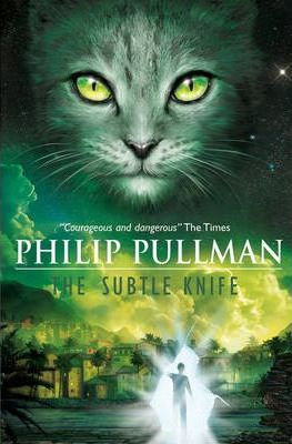 His Dark Materials 2: The Subtle Knife (9780439944670)
