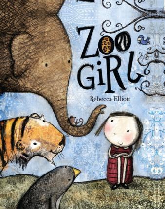 Zoo Girl (9780745962702)