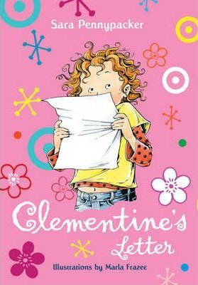 Clementine's Letter  (9780340957011)