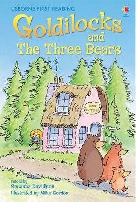 Goldilocks and the Three Bears (9780746084113)