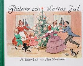 Petters och Lottas Jul (9789163832017)