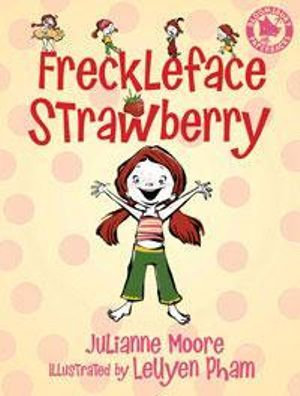 Freckleface Strawberry (9780747593621)