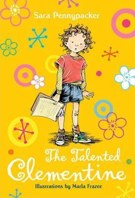 The Talented Clementine  (9780340956991)
