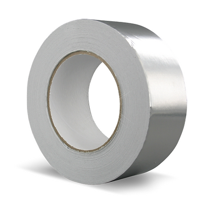 Aluminium tape 48mm x 50m 40Micron