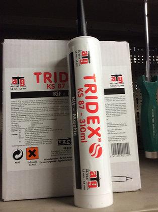Kit 310ml Tridex