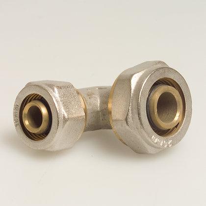 """Alpex verloop knie 16-20mm (Z1)"""""""