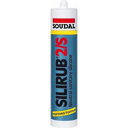 Silicone Silirub 2S
