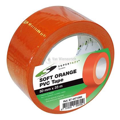 SuperDuct Tape Oranje 50 mm x 50m