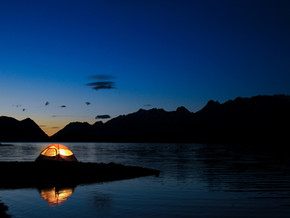 Nat Park campgrounds require bookings
