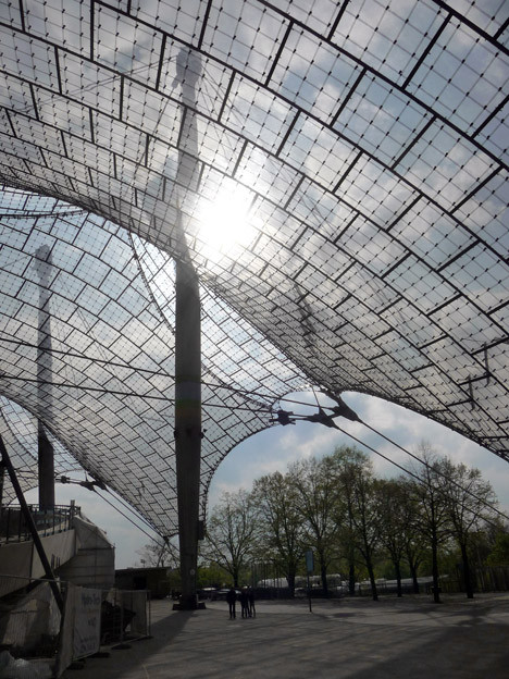 Biomimicry In Structure