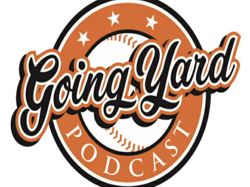 Going Yard Podcast