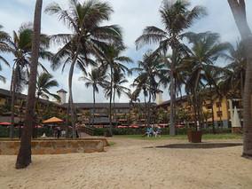 Suítes Beach Park Resort
