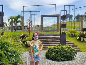 Jardim Ecológico Uaná Etê / Engenheiro Paulo de Frontin