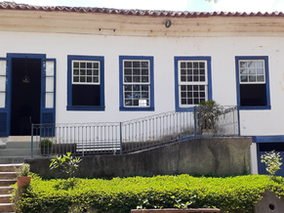 Fazenda Santo Inácio/Rio das Flores