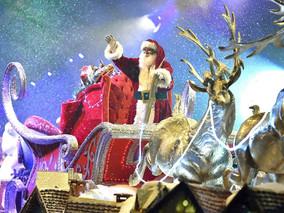 Shows do Natal Luz de Gramado