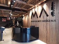 Museu de Arte Indígena