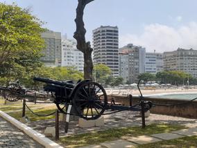 Forte de Copacabana - RJ