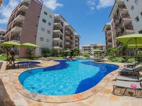 Wellness Beach Park Resort