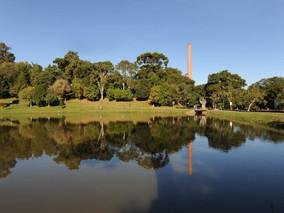 Parque São Lourenço/Curitiba