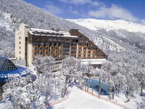 Chillán - Estação de Ski Chile