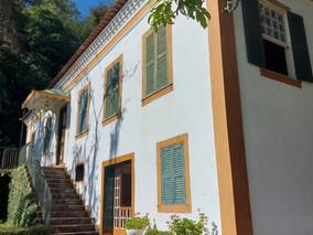 Fazenda Vista Alegre - Valença - RJ