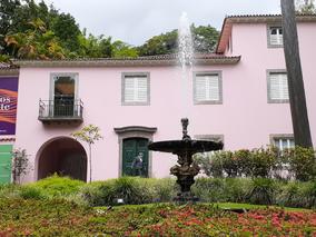 Casa Roberto Marinho/RJ