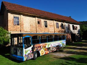 Tour Linha Bella - Gramado
