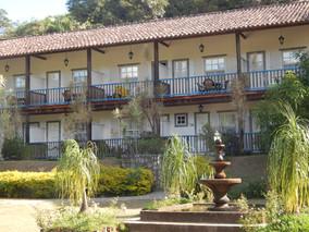Florença Hotel Fazenda