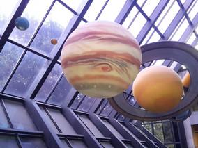 Planetário da Gávea - RJ