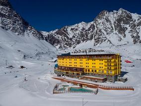 Portillo Estação de Ski - Chile