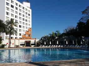 Bourbon Cataratas Resort - Foz do Iguaçu/PR