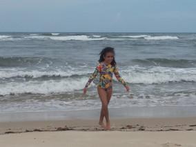 Praia de Águas Belas/CE