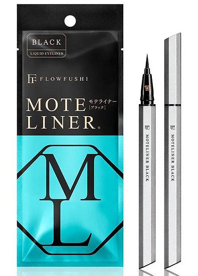 日本MOTE LINER 液体极细防水眼线液笔 四色可选 COSME大赏第一位 0.55ml