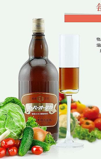 日本OHTAKA 大高酵素1200ml 日本首个酵素品牌