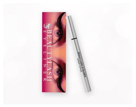日本 Spa Treatment BEAUTY LASH 眼线液笔防水防汗不易脱妆