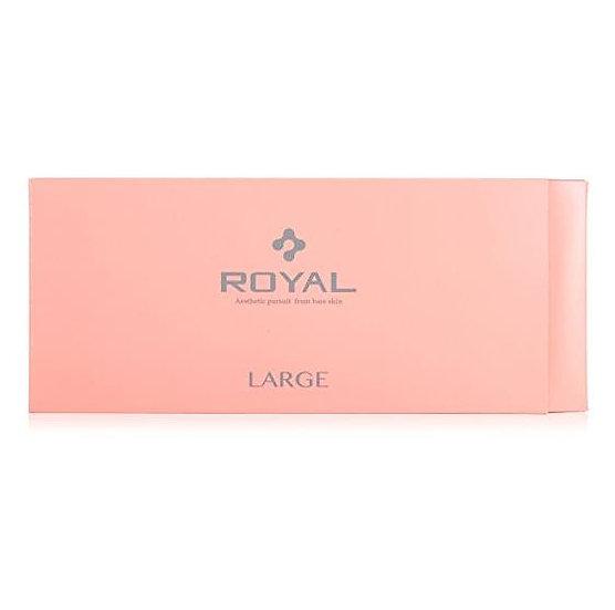 ROYAL脐带血引流精华液胎盘素抗皱去细纹收毛孔补水精华水90袋
