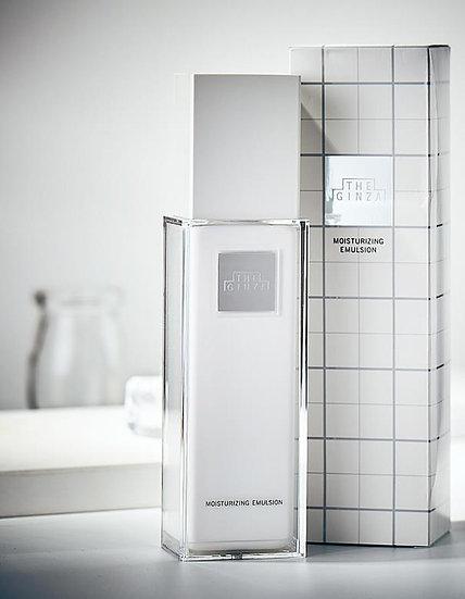 Shiseido资生堂 THE GINZA银座贵妇深层护理乳液150ML 平衡润泽 霓虹天皇甄选