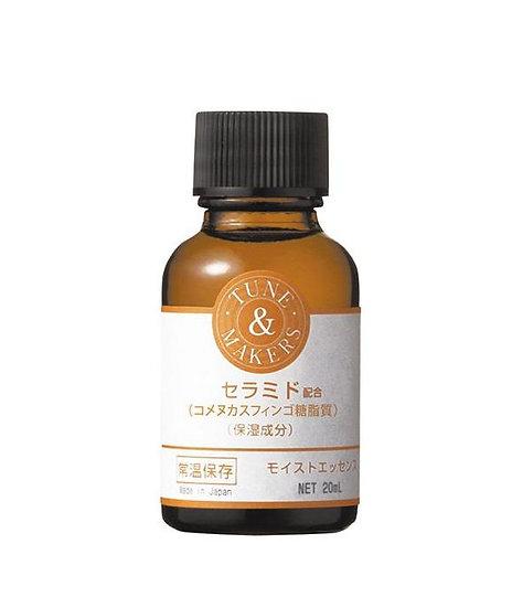 日本 Tunemakers神经酰胺美容液修复角质原液日本专柜非200加强版