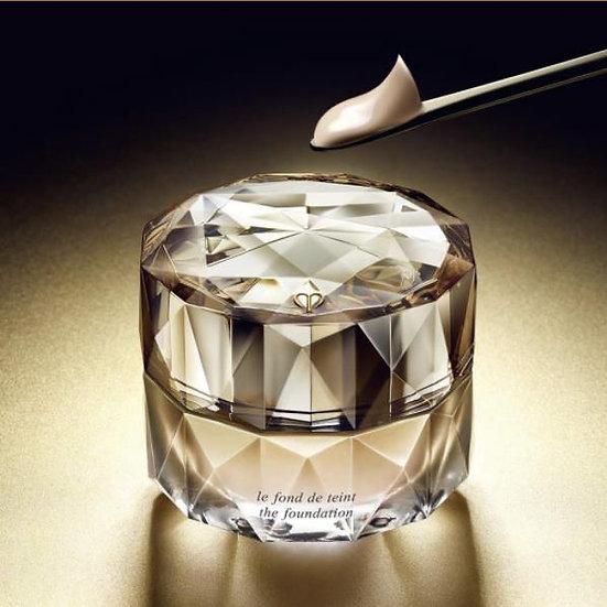 日本CPB Clé de Peau Beauté肌肤之钥 新粉底贵妇粉底霜晶钻粉底霜