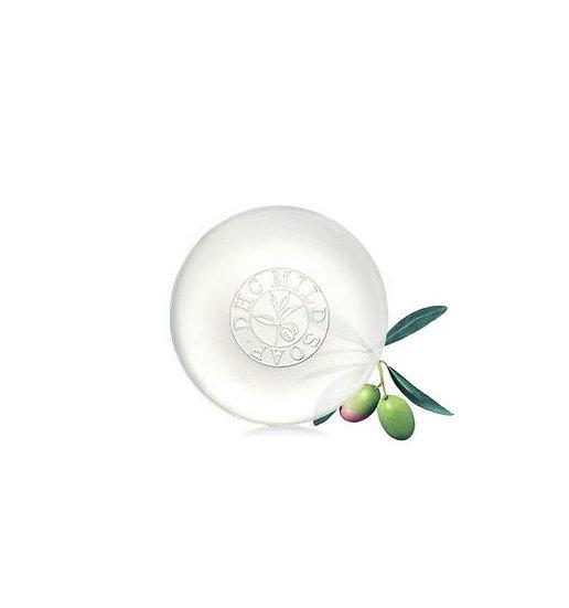 DHC 橄榄蜂蜜滋养皂 90g 天然手工洁面皂 保湿滋润清洁洗面