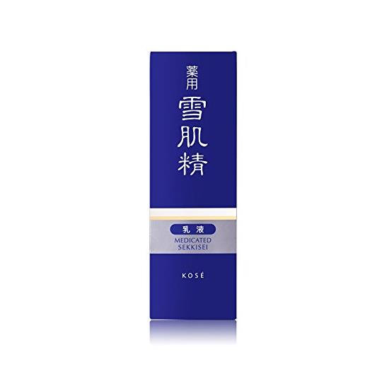 日本 KOSE 高丝 雪肌精乳液140ML